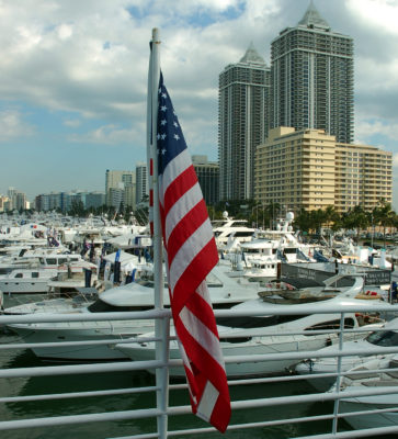 Miami18: Miami features two boat shows this weekend