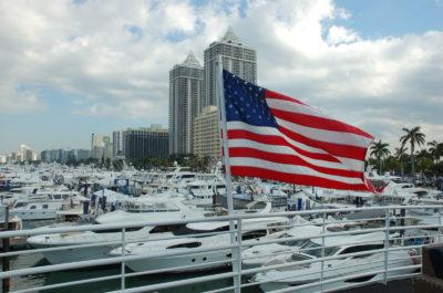 News in the charter fleet
