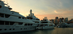 Miami18: Two boat shows for one price