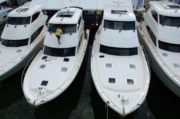 Croatia lets smaller vessels charter