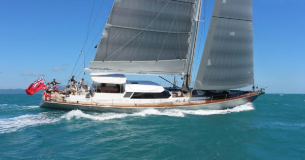 Diesel Digest: Sailboat engines benefit from enhancements for megayachts