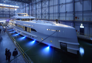 Heesen's Project Nova launches