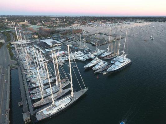 Newport Shipyard to add 560 feet of dockage