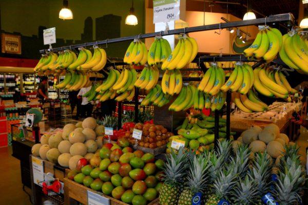Top Shelf: Banana-Coconut Bread