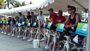 2018 Spin-a-thon date set; new directors announced