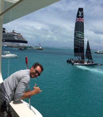 Latest news from Bermuda