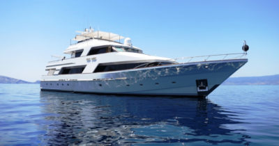 Latest news in the brokerage fleet: Antares, Sycara IV, Reef Chief sell; Lady Sara, Four Wishes listed