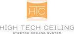 High Tech Ceiling – Headliner