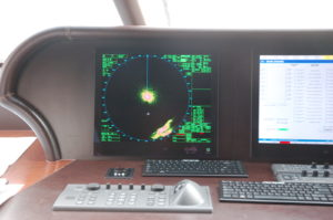 USCG revises radar renewal requirements