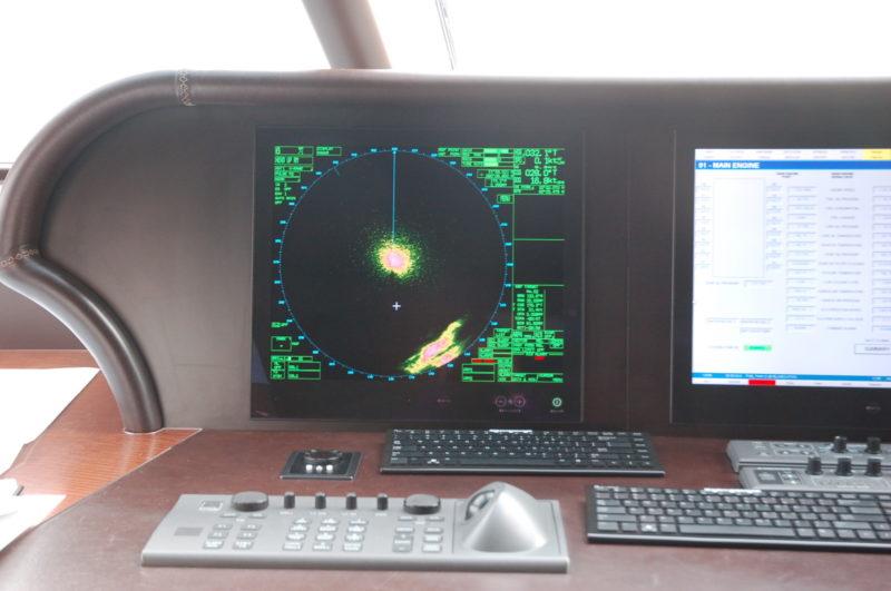 USCG revises radar renewal requirements