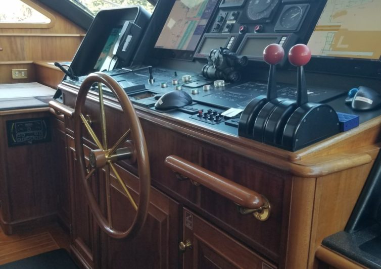 From the Bridge: Captains offer tips on how to start, grow and make it in yachting