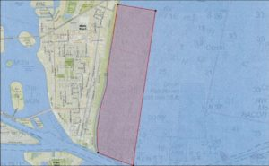 Safety zone established for Miami Beach Air and Sea Show (National Salute to America's Heroes)