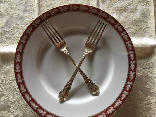 Take It In: Fasting beneficial, but hard while on duty