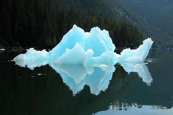 Sea Science: Ice governs aquatic life on Earth