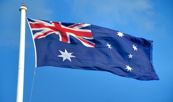 Great Australian voyages could win award