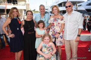 Yacht hop raises $205,000 for children's medical care
