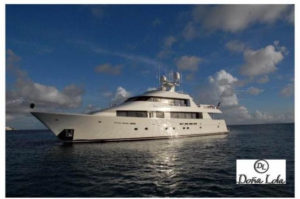 Latest news in the brokerage fleet: Quite Essential listed; Dona Lola chartering with Churchill