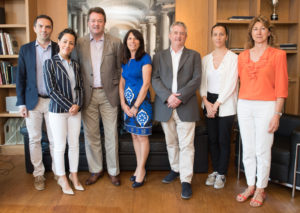 Hill Robinson opens offices in Monaco