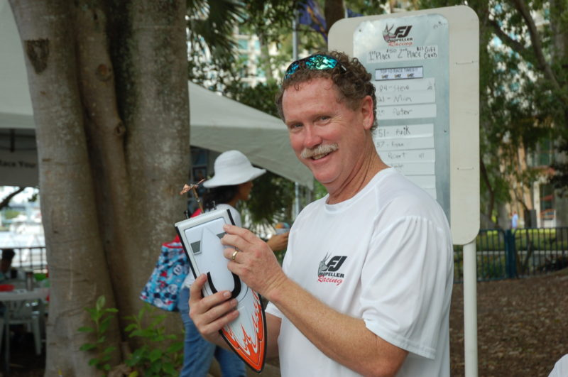 Lauderdale celebrates marine industry
