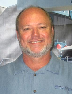 Triton's David Reed named MIASF chairman