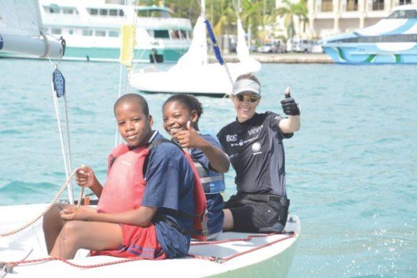 Nonprofit to bolster charter industry in Virgin Islands