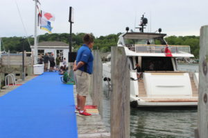 NY marina now ready for megayachts