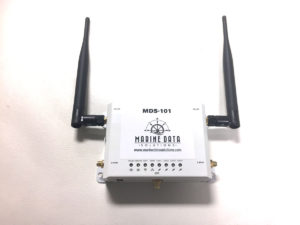 New router offers unthrottled WiFi