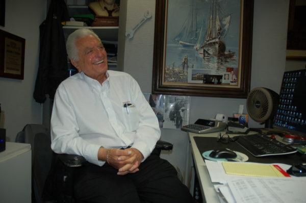 RPM Diesel owner dies