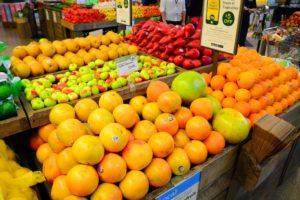 Take It In: Certain foods can reduce skin cancer risk