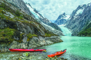 Cruising Grounds: Patagonia yacht guide