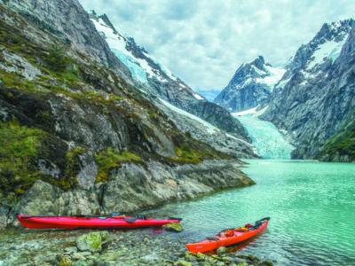 Cruising Grounds: Patagonia yacht guide