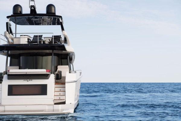 YSI exclusive dealer for Adler Yacht