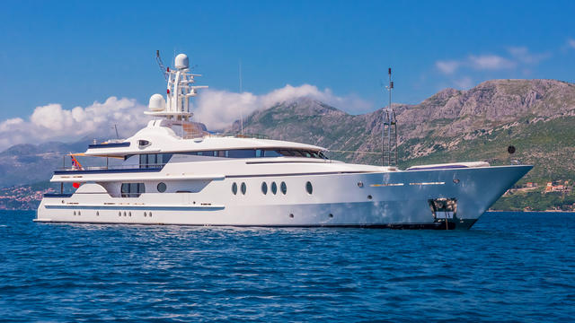 Latest news in the brokerage fleet: Deja Too, Aphrodite A sell; Seven Sins, Beija Flor listed for sale