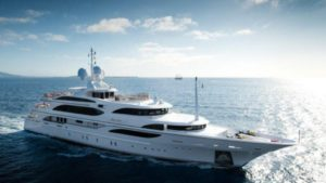 Latest news in the brokerage fleet: I Dynasty, Antares sell; Lady Deena II in NGY fleet