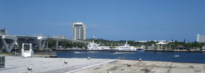 Pier 66 owner buys The Sails Marina
