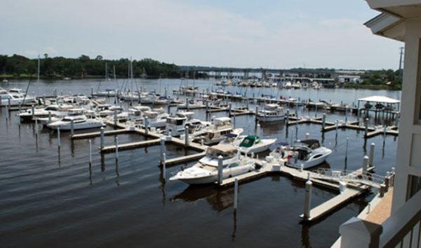 IGY adds Jacksonville marina