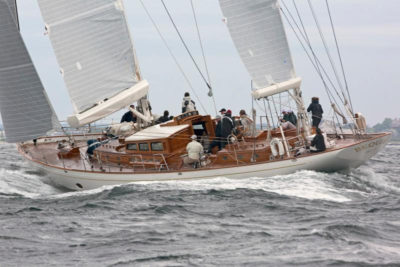Taking the Helm: Good sail racing leadership is more about non-racing habits