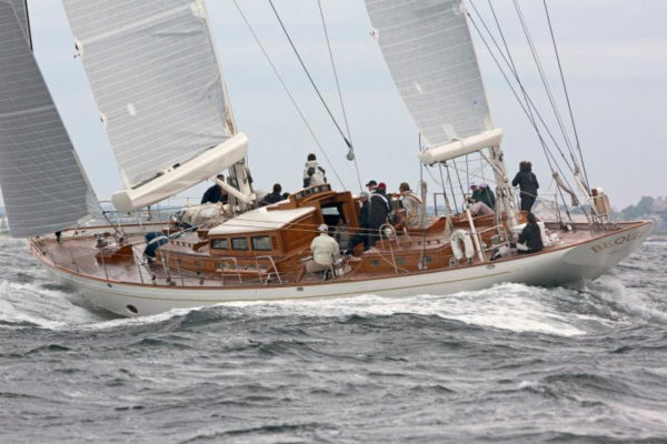 S/Y Bequia wins Candy Store Cup