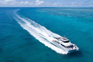 Australia creates 21 anchorages along Great Barrier Reef for megayachts