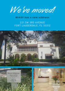 MIASF has new address in historic district