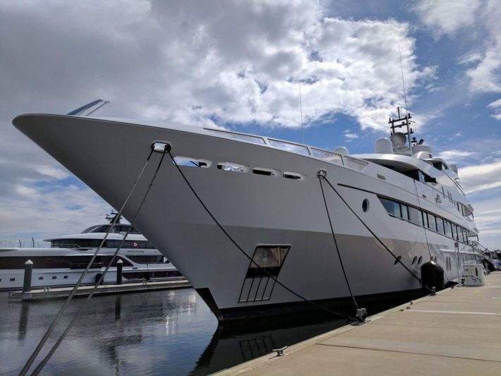 Clearing up a few facts surrounding the M/Y Natita seizure