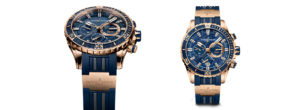 'Monaco' watch to debut at yacht show