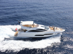Latest news in the brokerage fleet: Rosinante sells; Avalon, Como for sale