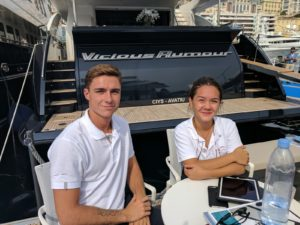 MYS17: Scenes from the Monaco Yacht Show