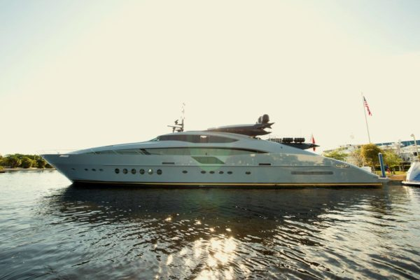 Yacht industry rallies to send relief resources to islands