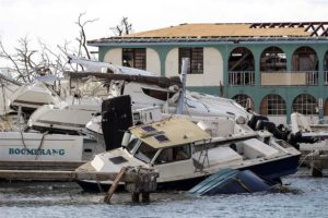 Assessments underway, needs identified in affected Caribbean islands