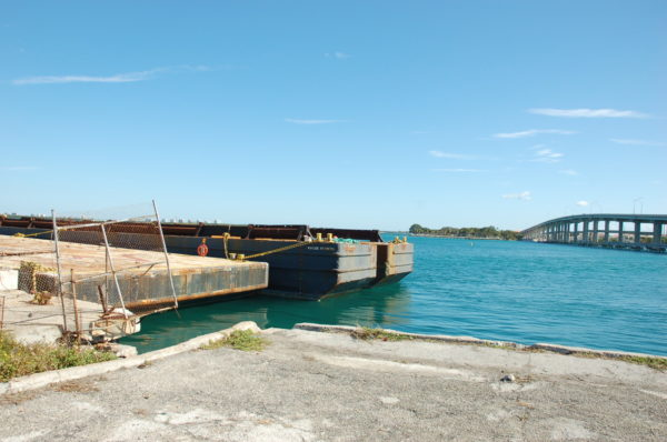 Fort Pierce yacht repair facility decision due Oct. 2