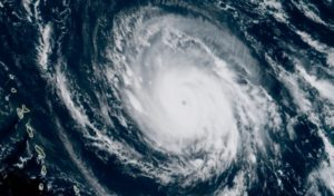 NOAA, too, predicts busier-than-normal hurricane season