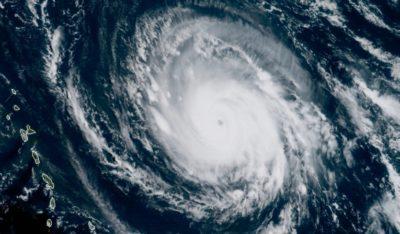 NOAA, too, predicts busier-than-normal hurricane season