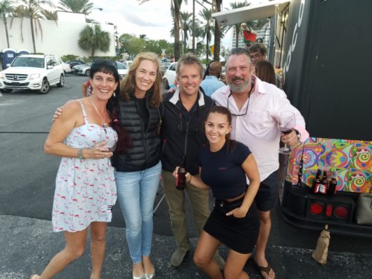 FLIBS: Ocean Wine grand opening